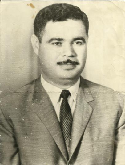 الدكتور علي زيعور سنة