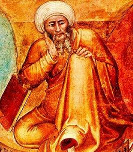 arabic mind